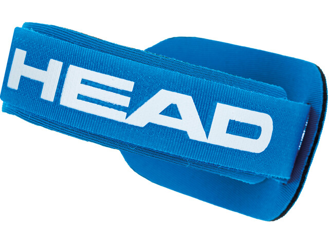 Head Tri Chip Band - bleu